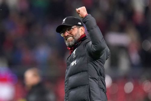 Jurgen Klopp hails Liverpool resilience and intelligence after win in Salzburg