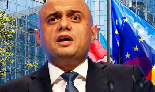 'Complete DIVORCE!' Brexiteers agree with Javid that UK should leave EVERY EU institution