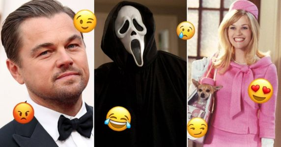 Coronavirus lockdown: Can you guess these 15 films in our new emoji quiz?