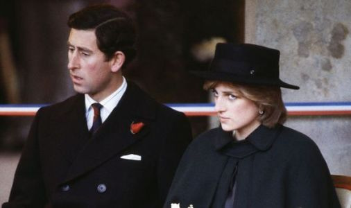 Prince Charles' surprise Diana confession exposed: 'At least I know my place now'