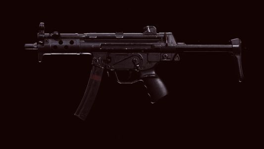 The best MP5 Warzone setup