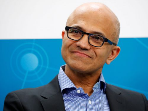 CEO Satya Nadella made $44.3 million in total compensation during Microsoft's last fiscal year, as the board praises his leadership in the pandemic