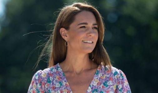 Kate Middleton has 'cornered a gap in market' within the Royal Family with THIS skill