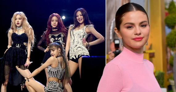 Selena Gomez confirms Blackpink collaboration and we're ready for it