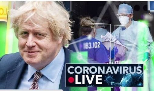 Coronavirus map LIVE: Scientists issue warning as Covid mutation could be more infectious