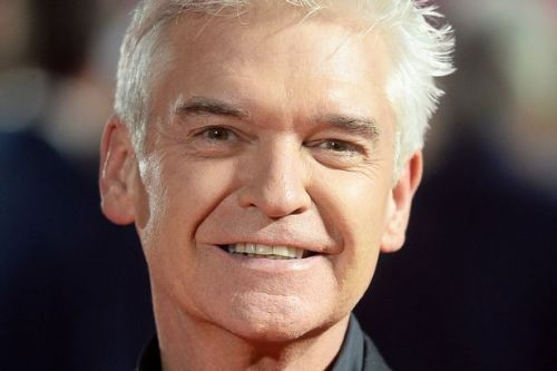 Phillip Schofield is 'asked out on date' by Rev Richard Coles