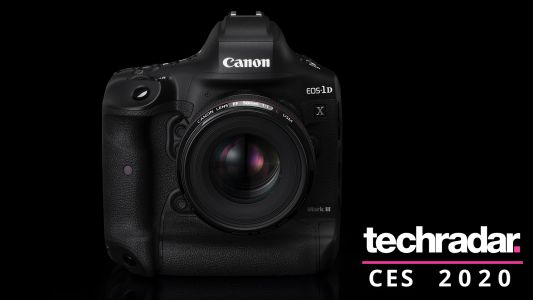 Canon 1DX Mark III is fully revealed - and it's the world's most powerful DSLR