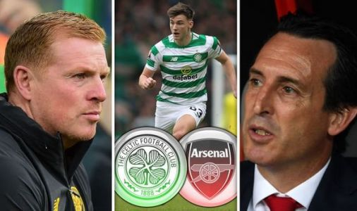 Celtic suspicious of Kieran Tierney clause in Arsenal offer which is delaying transfer