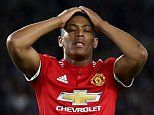Anthony Martial wants to leave Manchester United, reveals agent