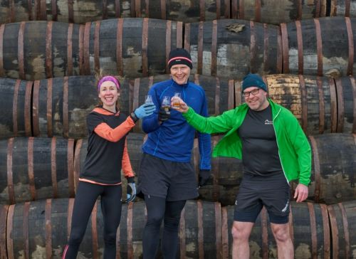 Expert's tips and must-see events at Spirit of Speyside 2020
