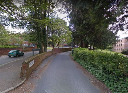 Thousands Of Exeter Students Evacuated After Unexploded Second World War Bomb Found
