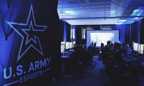 """US Army Esports is a """"pipe dream"""" for new recruits"""