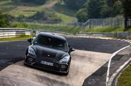 2021 Porsche Panamera is fastest executive car to lap the Nurburgring