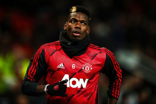 Manchester United legend Paul Scholes questions Paul Pogba and his injury woes