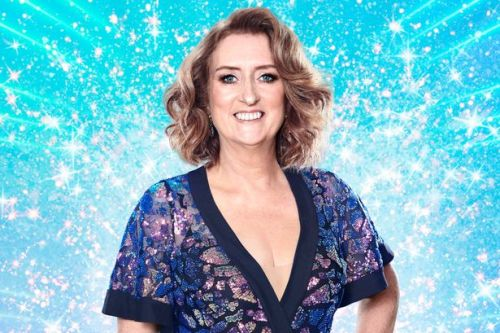 Jacqui Smith embraces her 'real' self on Strictly after end of 33-year marriage
