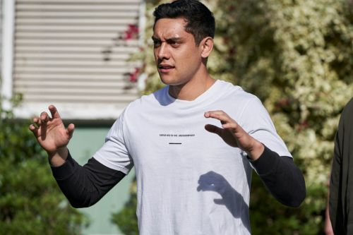 Home and Away spoilers: Nikau is chased down by an ominous car