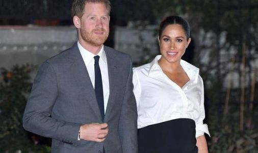 Reason why Meghan Markle and Prince Harry are BANNED from walkabouts in Morocco REVEALED