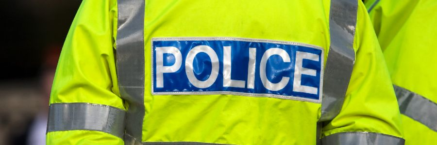 Britons lack confidence in police ability to solve crime