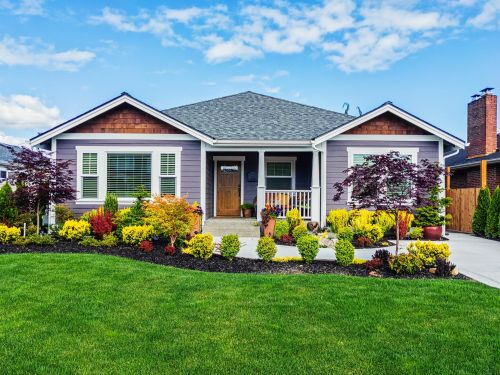The homeowners insurance you need is based on the kind of home you have, and there are 8 types to choose from