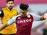 Aston Villa boss Dean Smith urges Ollie Watkins and Ezri Konsa to aim for England call-ups