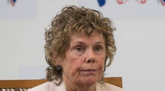 Watch: Former Labour MP Kate Hoey says she will vote DUP in General Election