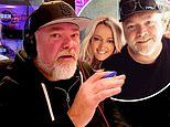 Kyle Sandilands and Jackie O sign $80million deal with KIIS FM