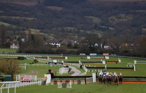 Cheltenham Festival: Get a free bet on all ITV races on Wednesday with Ladbrokes