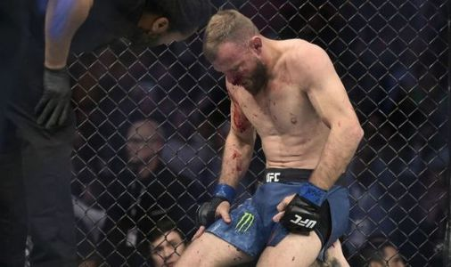 Donald Cerrone transported to hospital following brutal UFC 246 loss to Conor McGregor