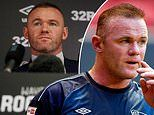 Wayne Rooney will not play for Derby against Wycombe on Saturday to focus solely on managing