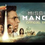 In Video: Theatrical trailer of 'Mission Mangal'