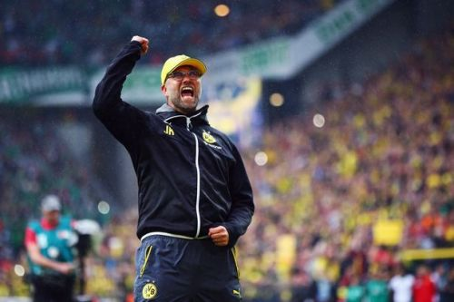Klopp to Liverpool nearly didn't happen - call blunder and 'adult Disneyland'