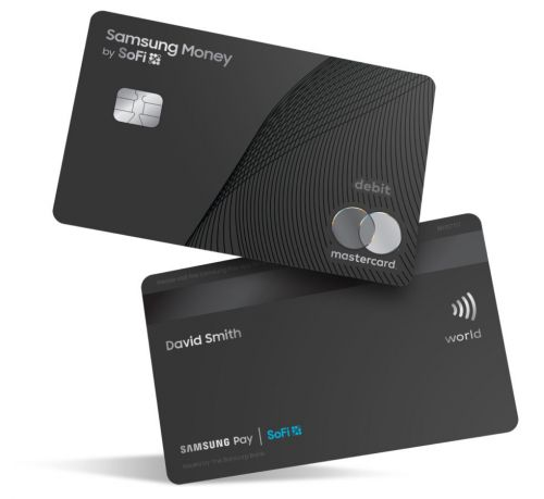 "Samsung copies the Apple Card, announces ""Samsung Money"""