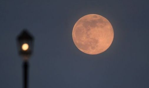 Supermoon 2020: NASA scientist explains 'perfect' conditions to spot pink moon - VIDEO