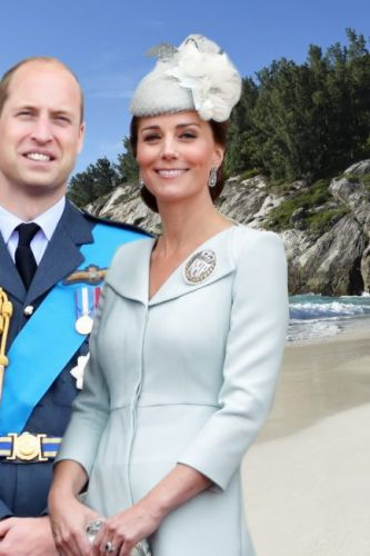 Kate Middleton and Prince William's holiday destinations revealed: From their honeymoon escape in The Seychelles to skiing trips in France, this is where the Duke and Duchess of Cambridge really unwind