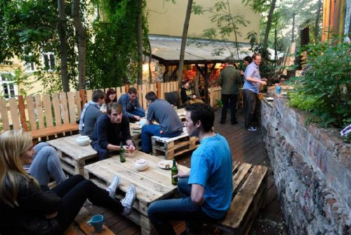 Czech out the party! The 11 best party hostels in Prague for every wild traveller