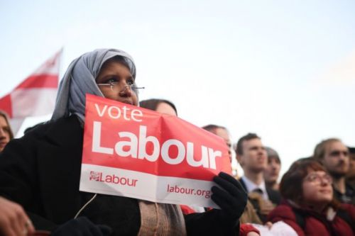 Specialist Labour Activists Claim They Prevented 'Further Destruction' Of Party