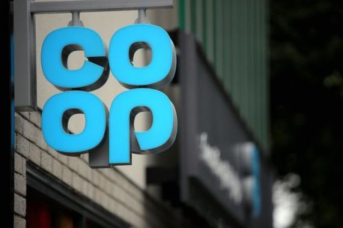 Co-op launch new 'freezer filler' deal that gets you plenty of food for £5