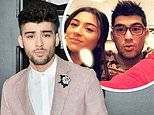 Zayn Malik splashes out £254,000 on a luxury house for his sister, 17, and her family
