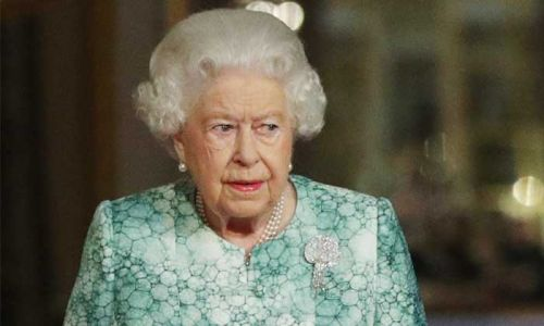 The Queen's patronage shows support for the Black Lives Matter movement