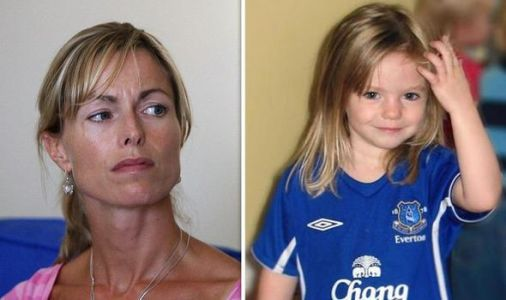 Madeleine McCann: Kate feared 'sinister' reason behind event night before disappearance