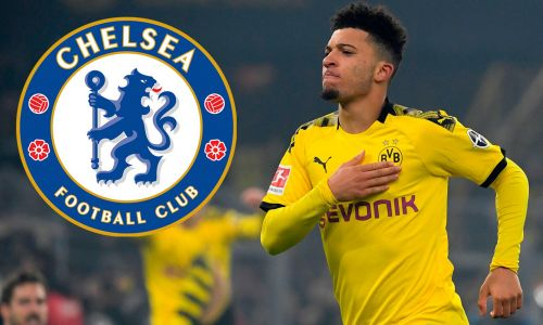 Chelsea a more realistic bet for Sancho as winger keen on Premier League move