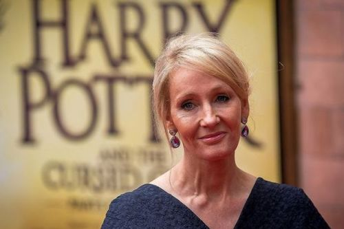 Inside JK Rowling's £2.2million mansion where she penned four Harry Potter books