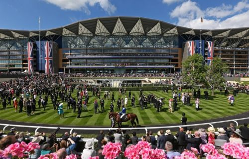 Running order for an enhanced 36-race Royal Ascot has been unveiled