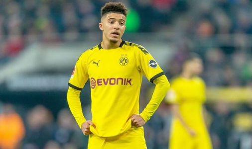 Jadon Sancho 'ready to play for Liverpool or Man Utd' but Real Madrid warning revealed