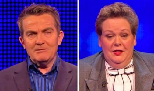 The Chase: Fans VERY distracted by contestant on Bradley Walsh quiz show