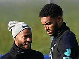 DANNY MURPHY: Axing Raheem Sterling for Montenegro may backfire for England