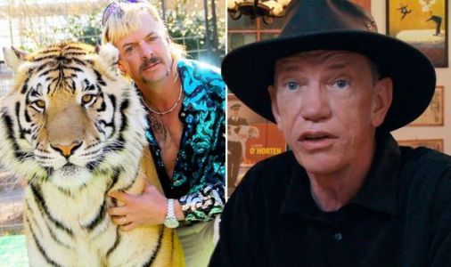 Tiger King: Rick Kirkham has 'no desire' to speak to Joe Exotic ever again 'It's not easy'