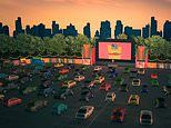US-style drive-in movies to be held at UK venues this summer