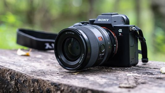 Sony FE 35mm F1.4 GM Expands G Master Lens Line