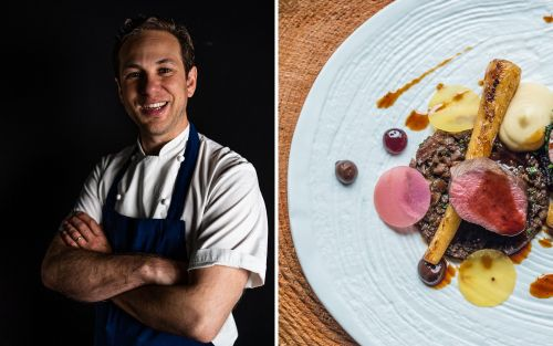The best places to eat and drink near Lindfield, West Sussex, according to chef Tom Kemble
